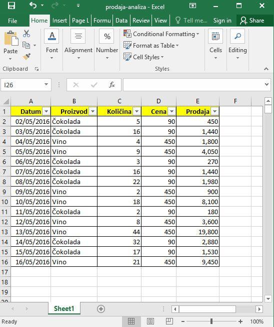 kako-da-napravim-pivot-u-excelu-analiza-1
