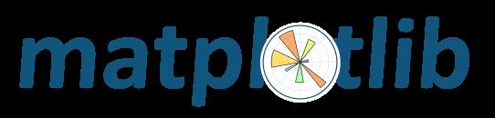 python matplotlib logo